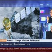 Mission Rosetta: l'Europe à l'assaut de l'Espace ? (4/4) –