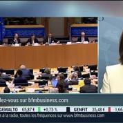 Zone euro : un indice PMI proche de la contraction pour le mois de novembre : Virginie Maisonneuve