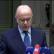 «Très forte probabilité de la présence d'un Français parmi les bourreaux d'EI» selon Cazeneuve