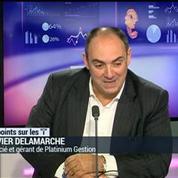 La minute d'Olivier Delamarche : Écosse / Catalogne; ils ont pas envie d'être tondus pour payer pour les autres