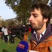 Rémi, violences policières et expulsions : les étudiants font entendre leur indignation