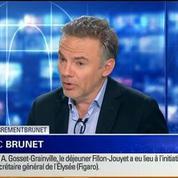 20H Politique: Affaire Jouyet-Fillon: Antoine Gosset-Grainville défend l'ancien Premier ministre –