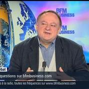 Jean-Marc Daniel: L'accord pétrolier de 1945 entre les États-Unis et l'Arabie Saoudite - 17/1