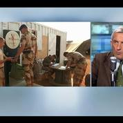 Général Desportes : Nous avons une armée Canada Dry