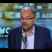François Chérèque :Je pense que l'acte de volontariat est un acte d'engament important