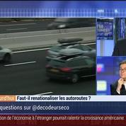 Autoroutes : L'État doit-il en assumer la gestion ? (4/4)