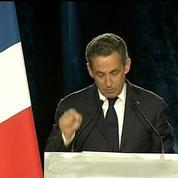 Nicolas Sarkozy sur l'UMP : «Le vote doit être notre règle absolue de fonctionnement»