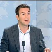 Mais quelle indécence d'entendre Manuel Valls parler de ne pas diviser la société française, a réagi Peltier