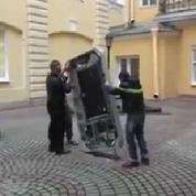 Russie : un mémorial à Steve Jobs démonté après le coming out de Tim Cook