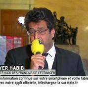 Meyer Habib réagit à l'attentat à Jérusalem
