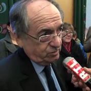 Football / Le Graët : Je trouve la sanction sévère
