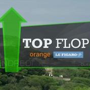 Top/Flop : les intempéries dans le Var, la vidéo de Nabilla en prison