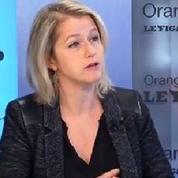 Barbara Pompili : «Je ne suis pas là pour enfoncer le gouvernement, je suis là pour le titiller»