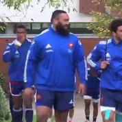 Rugby / Atonio, un Samoan en bleu