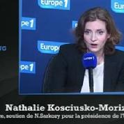 Loi Taubira : la proposition de Sarkozy divise la droite