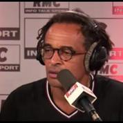 Super Moscato Show / Noah : Je ne peux pas imaginer que Federer ne joue pas