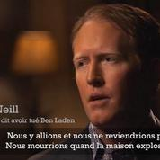 Le Navy Seal qui a tué Ben Laden :