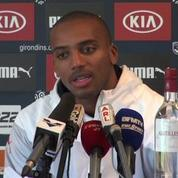 Football / Maurice-Belay : Ça fait plaisir qu'un Français est une telle carrière
