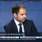 Sébastien Couasnon: Les Experts du soir 3/4
