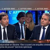 BFM Politique: L'after RMC de Xavier Bertrand par Laurent Neumann (6/6) –