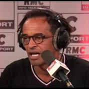 Super Moscato Show / Noah : Noah : Même au top, Federer est prenable pour les Français