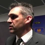 Football / Guingamp confirme face à Minsk
