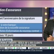 Renégocier son assurance-crédit pour faire des économies: Frédéric Durand-Bazin