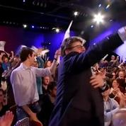 Sarkozy populaire: Mariton, furieux, menace de quitter un meeting