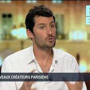 Mode: Les nouveaux créateurs parisiens: Philippe Zorzetto, Jean-Pierre Terzakou et Marc-Antoine Barrois (2/5)