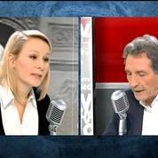 Marion Maréchal-Le Pen : «Il faut isoler les islamistes radicaux dans les prisons»