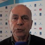 Tennis / Coupe Davis Dominguez : Les Bleus avaient besoin de se retrouver entre eux