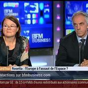 Mission Rosetta: l'Europe à l'assaut de l'Espace ? (3/4)