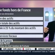 Transparence fiscale: les règles à respecter pour investir à l'étranger: Gilles Petit