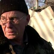Ukraine: la vie sous les obus