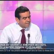 Baisse du prix de pétrole: quels impacts pour l'industrie française ?: Denis Ferrand