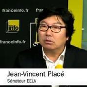 Jean-Vincent Placé : la vente d'Alstom est