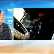 Vidéo de Lazarevic: Il y a un business de l'otage mené par Aqmi