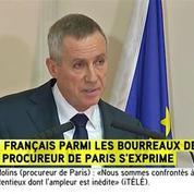 Un deuxième français peut-être reconnu parmi les bourreaux de Daesh
