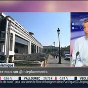 Nicolas Doze: Entrée en vigueur du silence vaut accord: c'est un vrai progrès !