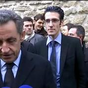 Présidence de l'UMP : Une élection