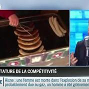 Le parti pris d'Hervé Gattegno: Rapport franco-allemand: Non, à la dictature de la compétitivité !