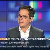 Rejet de la Tour Triangle : la ville de Paris risque-t-elle d'y perdre de sa grandeur ? (4/4)