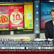 Le Club de la Bourse : Pierre-Alexis Dumont et Frédéric Rozier