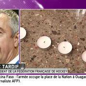 Pour Luc Tardif, président de la Fédération française de hockey,