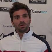 Tennis / Clément : Une belle montée en puissance