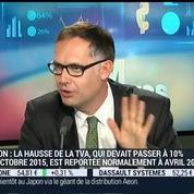 Les tendances sur les marchés : Arnaud Faller