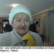 Elections dans l'est de l'Ukraine : les habitants aspirent à la paix