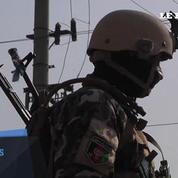 Kaboul: un véhicule de l'ambassade britannique frappé par une explosion