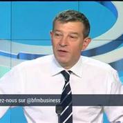 Olivier Berruyer: Dépenses publiques: le seul truc qui monte c'est la sécu à cause du vieillissement