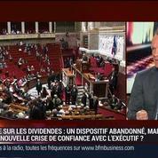 Jean-Eudes Du Mesnil, secrétaire général de la CGPME (1/3) –